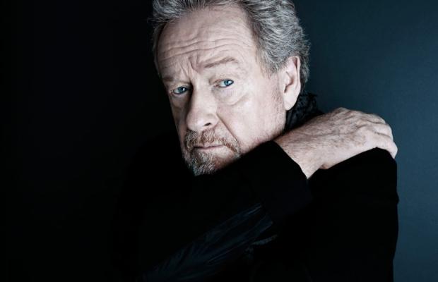 Ridley Scott tiene planes para 'Blade Runner 3'