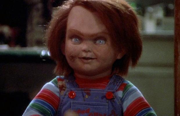 ¡Chucky, el 'Muñeco Diabólico', salta a la televisión!