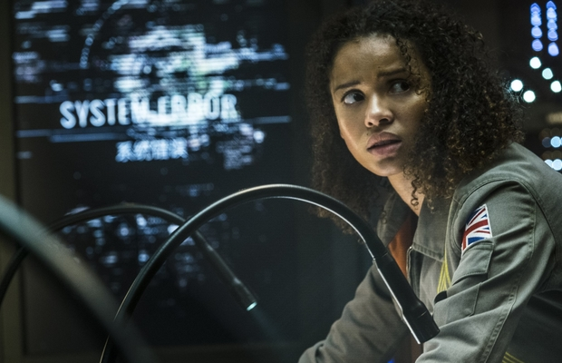 Crítica: 'The Cloverfield Paradox' (2018, Julius Onah)