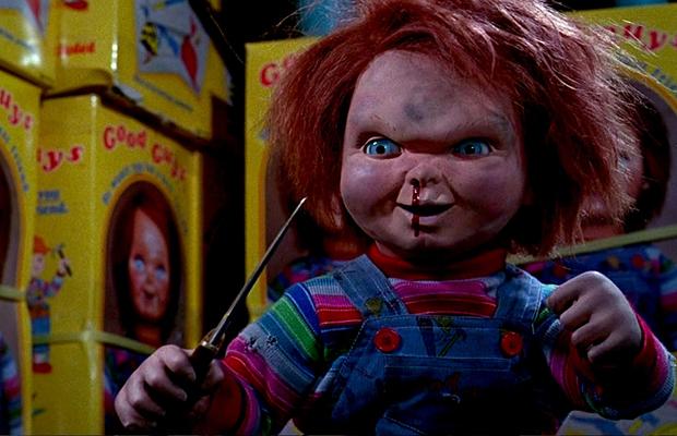 Chucky vuelve: luz verde al remake de 'Muñeco Diabólico'