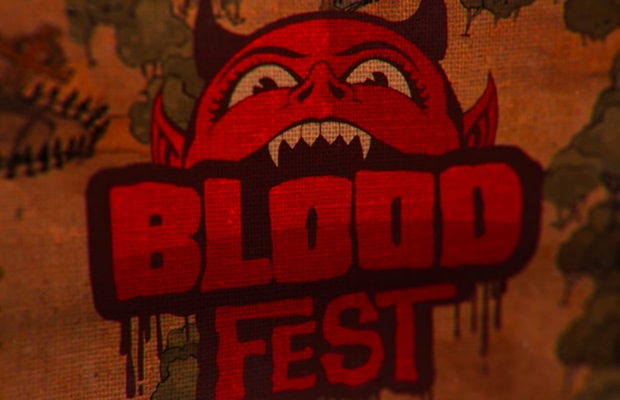 Crítica: 'Blood Fest' (2018, Owen Egerton)