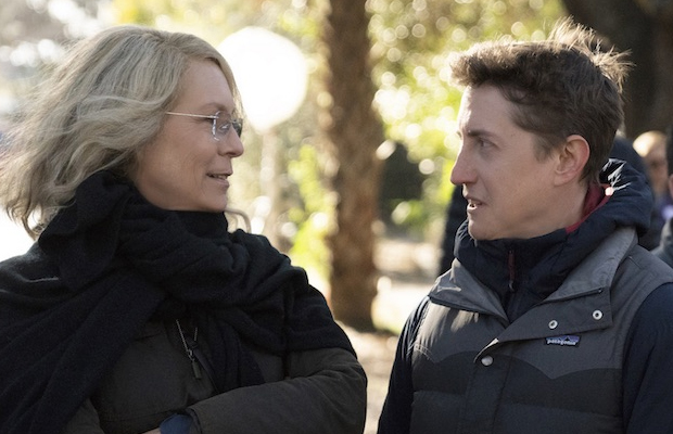 David Gordon Green quería alterar el final del 'Halloween' de John Carpenter