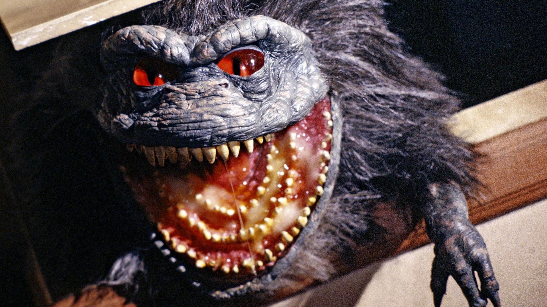 'Critters Attack!' obtiene calificación R