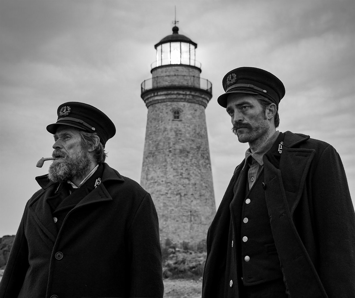The Lighthouse Picture