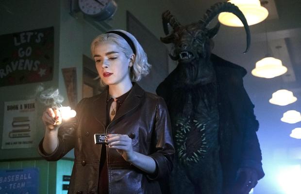 'Las Escalofriantes Aventuras de Sabrina': 8 Razones para volver (o no) a Greendale