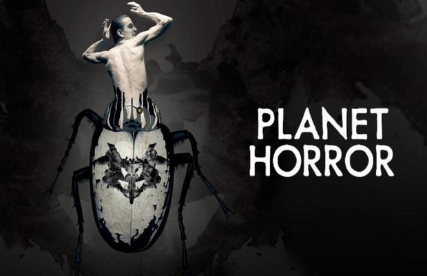 Planet Horror: Primera plataforma de streaming española dedicada al terror