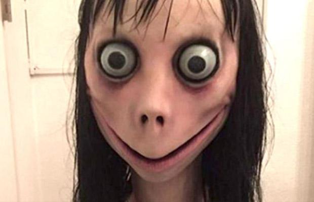 El creepypasta Momo tendrá película propia
