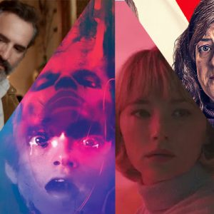 Crónica Sitges 2019 (III): Color Out of Space, Swallow, Le Daim…