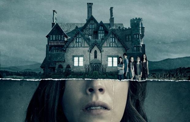 Crítica de 'La Maldición de Hill House' (2018, Mike Flanagan)
