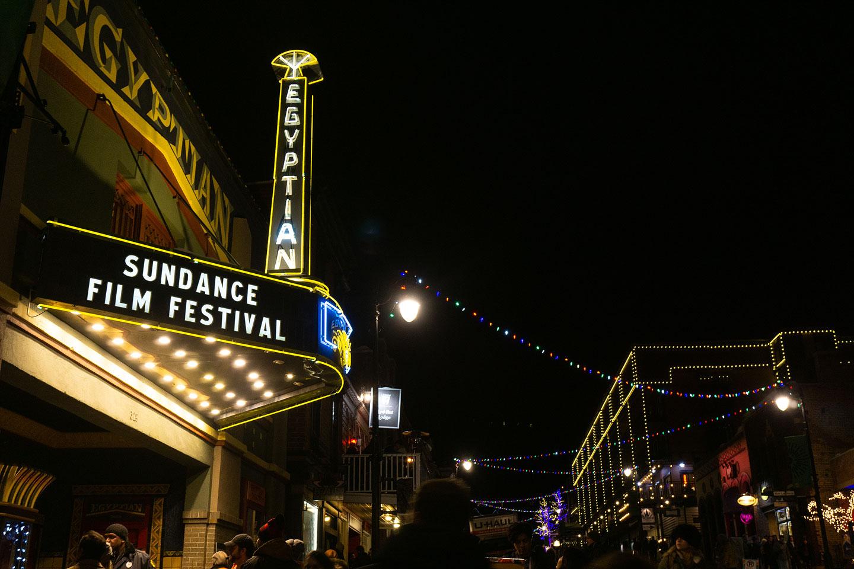 El terror de Sundance 2020