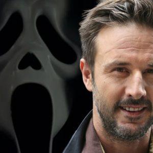 David Arquette (Dewey Riley) regresará en 'Scream 5'