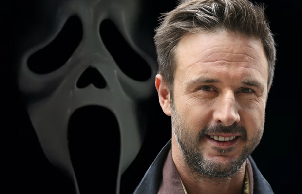 David Arquette Scream 5