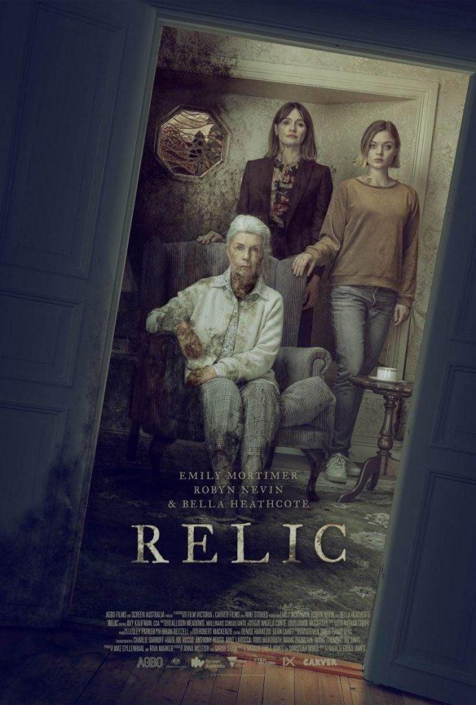 Poster Pelic