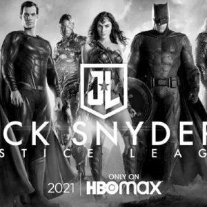 Zack Snyder's Justice League llega a HBO Max en 2021