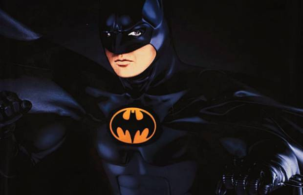 Michael Keaton regresa como Batman en 'The Flash'