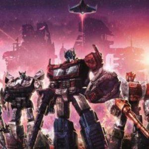 Trailer de 'Transformers: Trilogía de la Guerra por Cybertron'