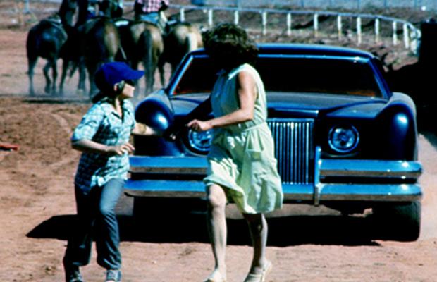 Crítica de Asesino Invisible (1977, Elliot Silverstein)